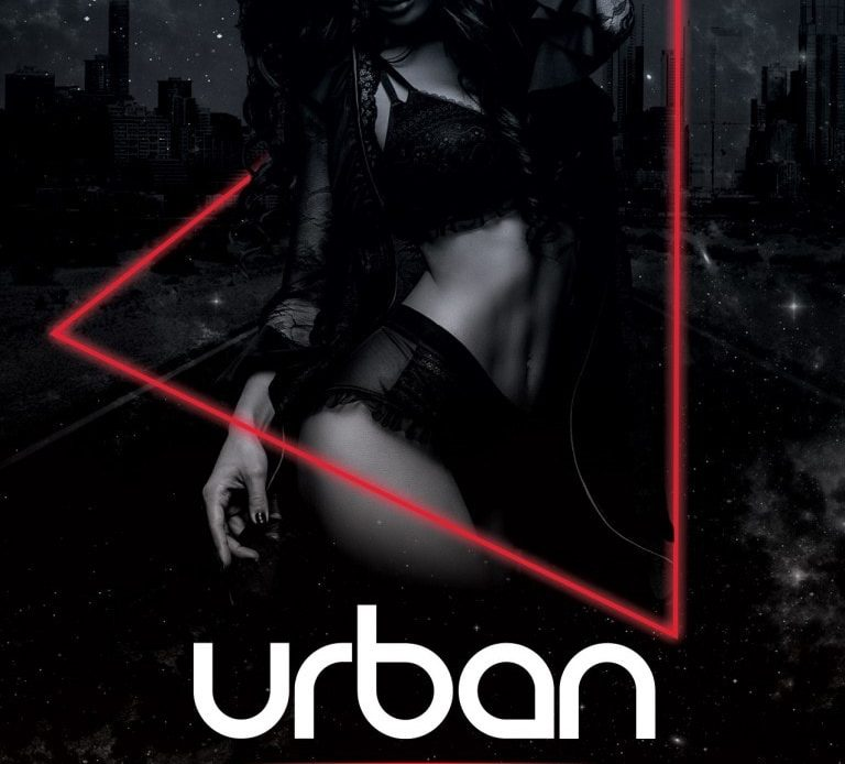 Urban – Free PSD Flyer Template