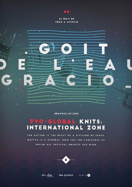 Gracio Electro Life – Free PSD Flyer Template