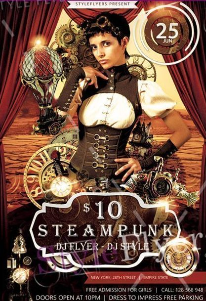 https://styleflyers.com/free/steampunk-flyer-free-psd-template