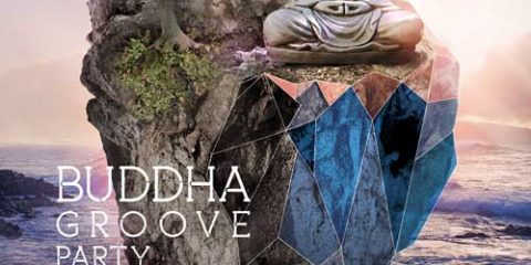 Buddha Event Free Flyer and Template