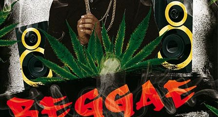 Free Reggae Event FlyerTemplate