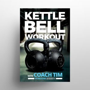 Kettlebell – Free Gym Fitness in PSD